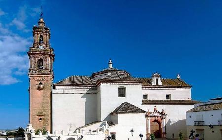 Parroquia Santa Maria De La Purificacion Image