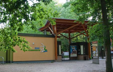 Zoo Rostock Image