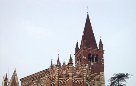 Chiesa Di San Fermo Maggiore Image
