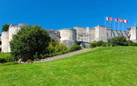 Le Chateau De Caen - Normandie Image