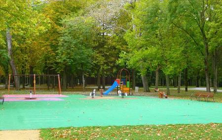 Gamarra Park Image