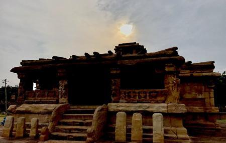 Lad Khan Temple Image