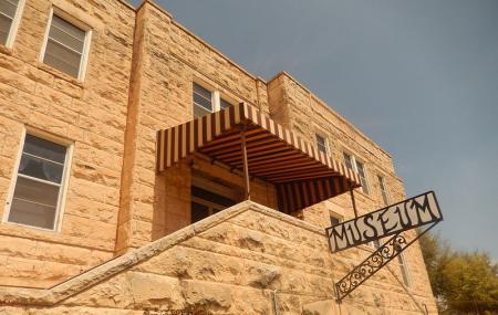 Ozona Museum (crockett County Musem) Image