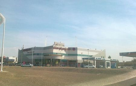 Al Ain City Centre Image