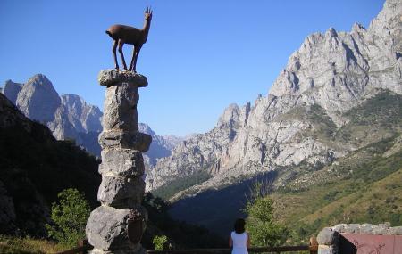 Parque Nacional De Los Picos De Europa Image