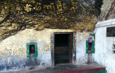 Dungeshwari Cave Temples Image