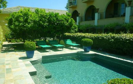 Hotel Castel Brando Image
