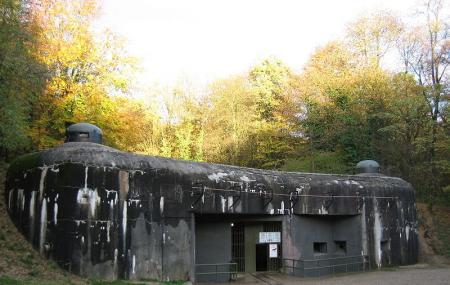 Ligne Maginot - Fort De Schoenenbourg Image