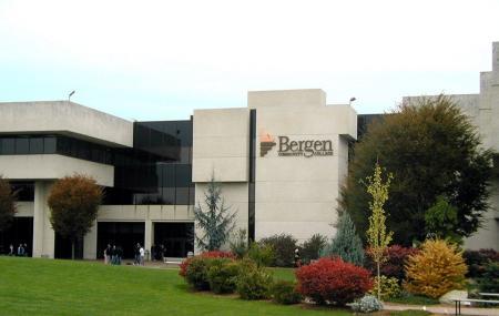 Bergen Community College Image