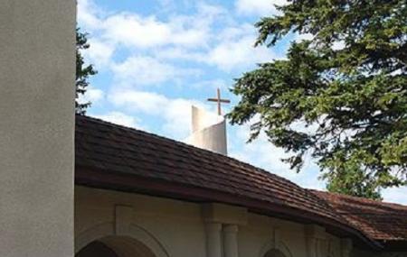 Saint Benedict's Monastery Image