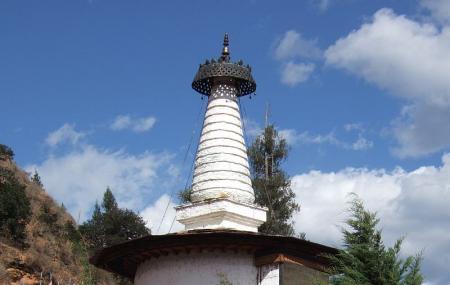 Jangtsa Dumtseg Lhakhang Image