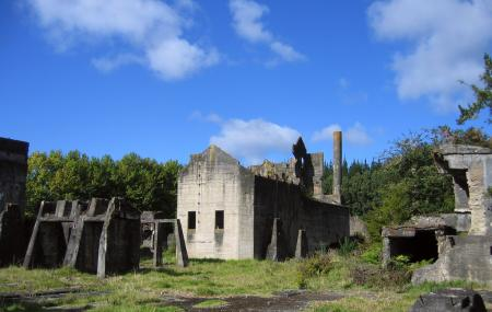 Cement Works Image