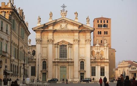 Duomo Di Mantova Image