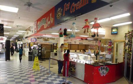 Pasadena Indoor Flea Market Image