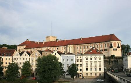 Schloss Lamberg Image