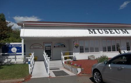 Port Hastings Museum & Archives Image