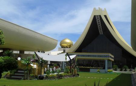 Istana Nurul Iman Image