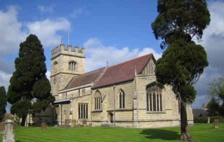 St Laurence Church Image