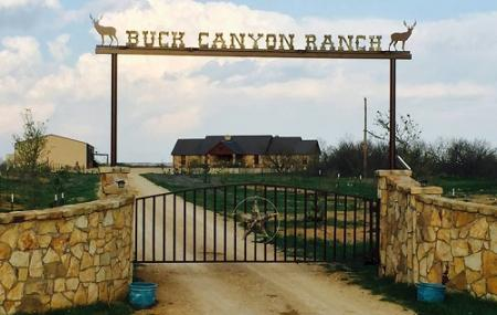 Buck Canyon Ranch Image