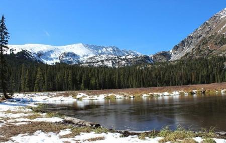 Mohawk Lake Image