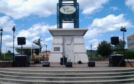 The Square At Union Centre Image