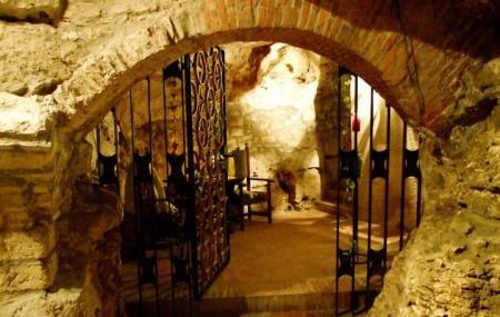 Faust Wine Cellar Image