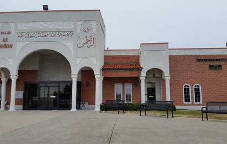 Islamic Association Of Carrollton (iac) Image