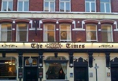 The Blackburn Times Image