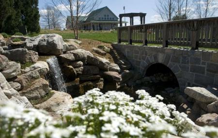 Hahn Horticulture Garden At Virginia Tech Image