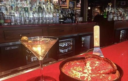 Pizano's Pizza & Pasta Image