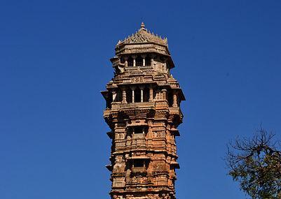 Vijay Stambh Image