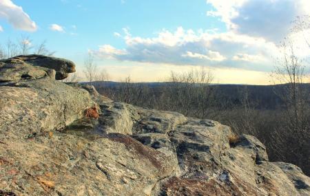 Wolf Rock Nature Preserve Image