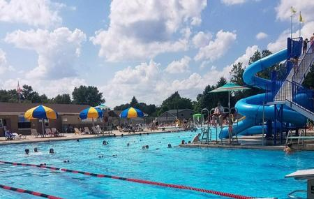 Clearfield Community Pool Image