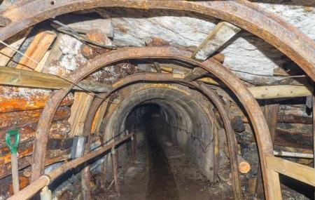 Hopewell Colliery Image