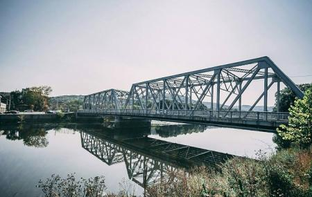 Clearfield Riverwalk Image