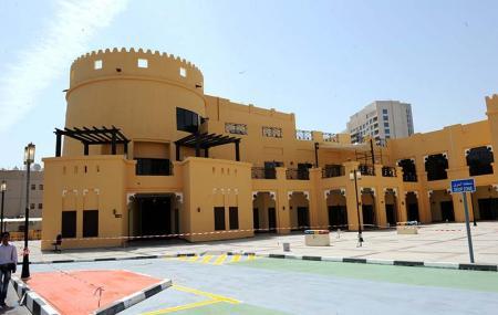 Al Fahidi Souk Image