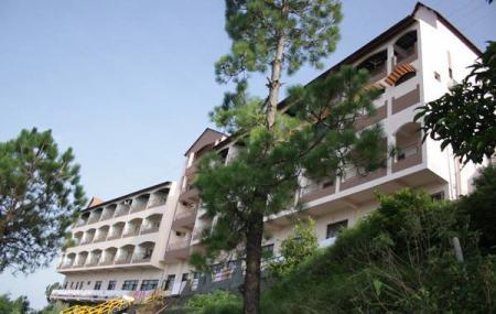 Kasang Regency Hill Resort Image