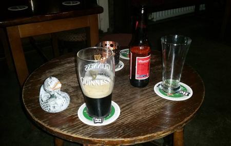 Marcie Regans Pub Image
