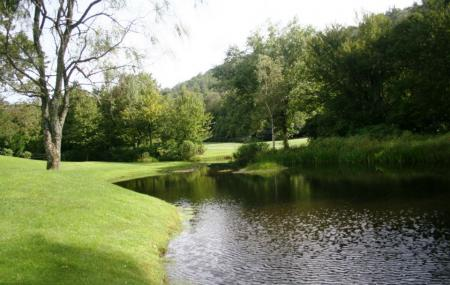 Highlands Falls Country Club Image