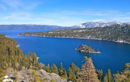 Emerald Bay State Park Image