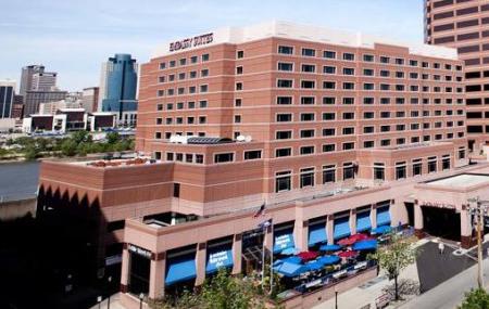 Embassy Suites By Hilton Cincinnati - Rivercenter (covington, Ky) Image