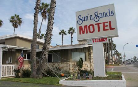 Sun 'n Sands Motel Image