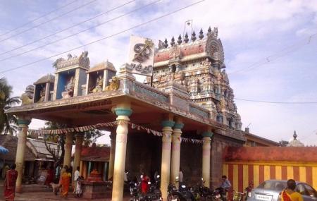 Thillai Kali Amman Temple Image