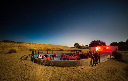 Community Observatory Image