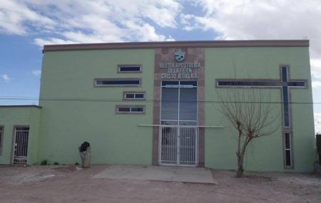 8va Iglesia Apostolica De La Fe En Cristo Jesus Image