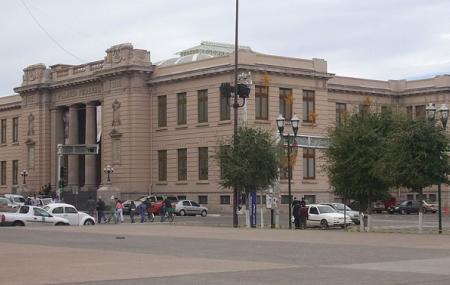 Museo Casa Chihuahua Image