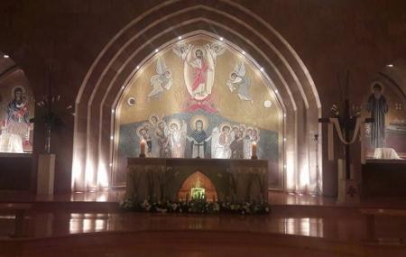 Parroquia Maronita De San Charbel Image