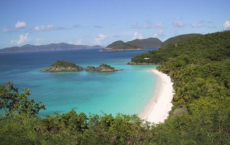Virgin Islands National Park Image
