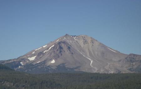 Mount Lassen Image