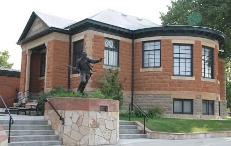 Jim Gatchell Memorial Museum Image